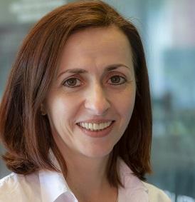 Mihaela Balu