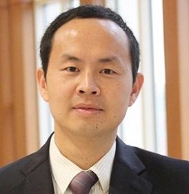 Liangzhong (Shawn) Xiang